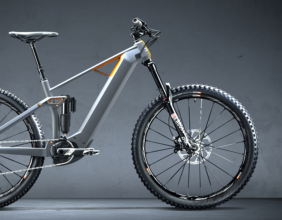 E-BIKES, ELEVATING YOUR RIDING EXPERIENCE