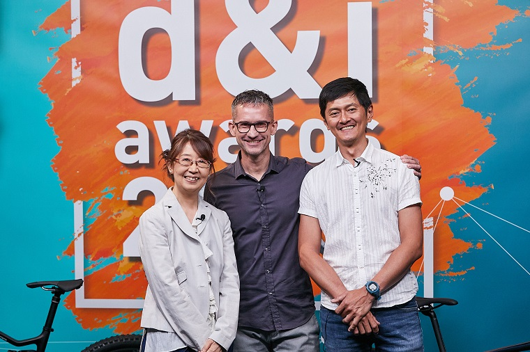 CRE8 Speaks about Bike Innovation at Taipei Cycle d&i Awards